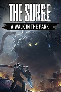 Carátula del juego The Surge: A Walk in the Park