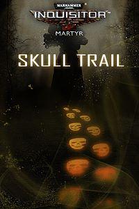 Carátula del juego Warhammer 40,000: Inquisitor Martyr | Skull trail
