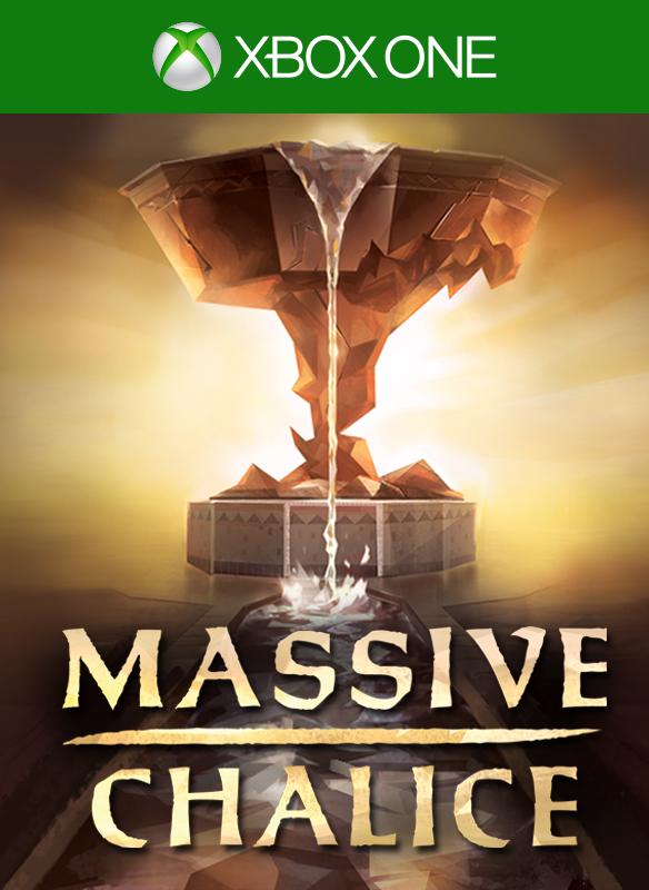 MASSIVE CHALICE boxshot