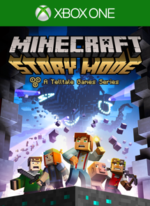 Minecraft: Story Mode – The Complete Season