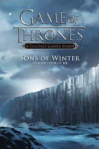 Carátula del juego Game of Thrones - Episode 4: Sons of Winter de Xbox One