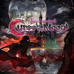 Bloodstained: Curse of the Moon Xbox One