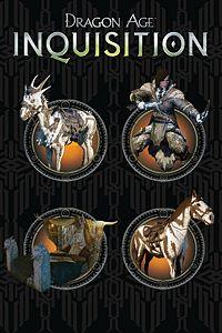 Dragon Age™: Inquisition - Despojos de los avvaritas
