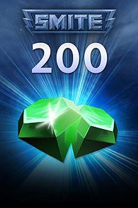 Carátula del juego 200 Gems de Xbox One
