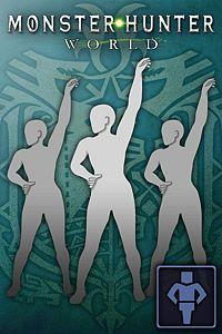 Carátula del juego Gesture: Feverish Dance