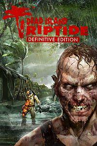 Carátula para el juego Dead Island: Riptide Definitive Edition de Xbox 360