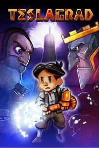 Carátula del juego Teslagrad para Xbox One