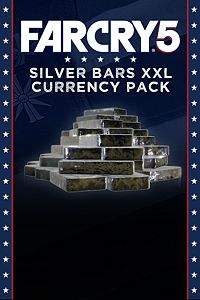 Carátula del juego Far Cry5 - XXL pack