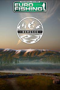 Carátula del juego Euro Fishing: Bergsee