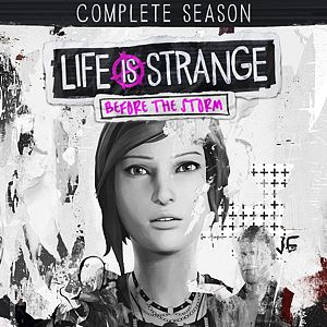 Life is Strange: Before the Storm Complete Season Xbox One