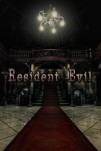 Carátula para el juego Resident Evil de Xbox 360