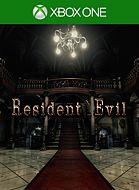 Resident Evil boxshot