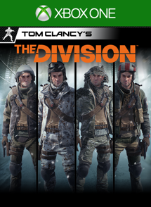Military Specialists Outfits Pack