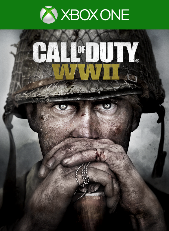 Call of Duty: WWII boxshot