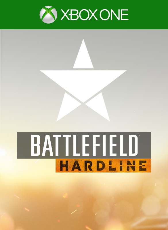 Battlefield Hardline Ultimate Shortcut Bundle boxshot