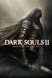 Carátula para el juego DARK SOULS II: Scholar of the First Sin de Xbox One