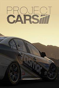 Carátula del juego Project CARS - Free Car 8