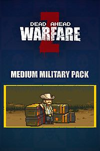 Carátula del juego Medium Military Pack