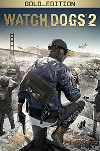Carátula del juego Watch Dogs2 - Gold Edition para Xbox One
