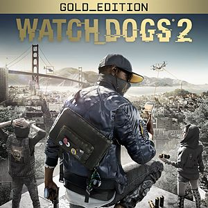 Watch Dogs®2 - Gold Edition Xbox One