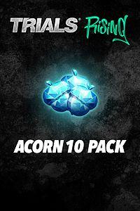 Carátula del juego Trials Rising - Tiny Acorns Pack