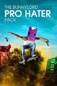 Carátula para el juego The BunnyLord Pro Hater Pack de Xbox 360