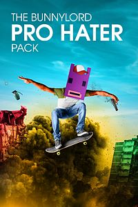 Carátula para el juego The BunnyLord Pro Hater Pack de Xbox One