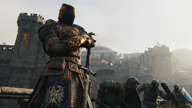 FOR HONOR™ Standard Edition Screenshot