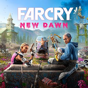 Far Cry® New Dawn Xbox One