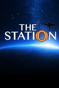 Carátula para el juego The Station de Xbox One