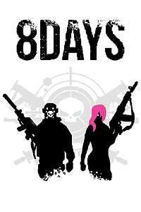 8DAYS Is Now Available For Digital Pre-order And Pre-download On