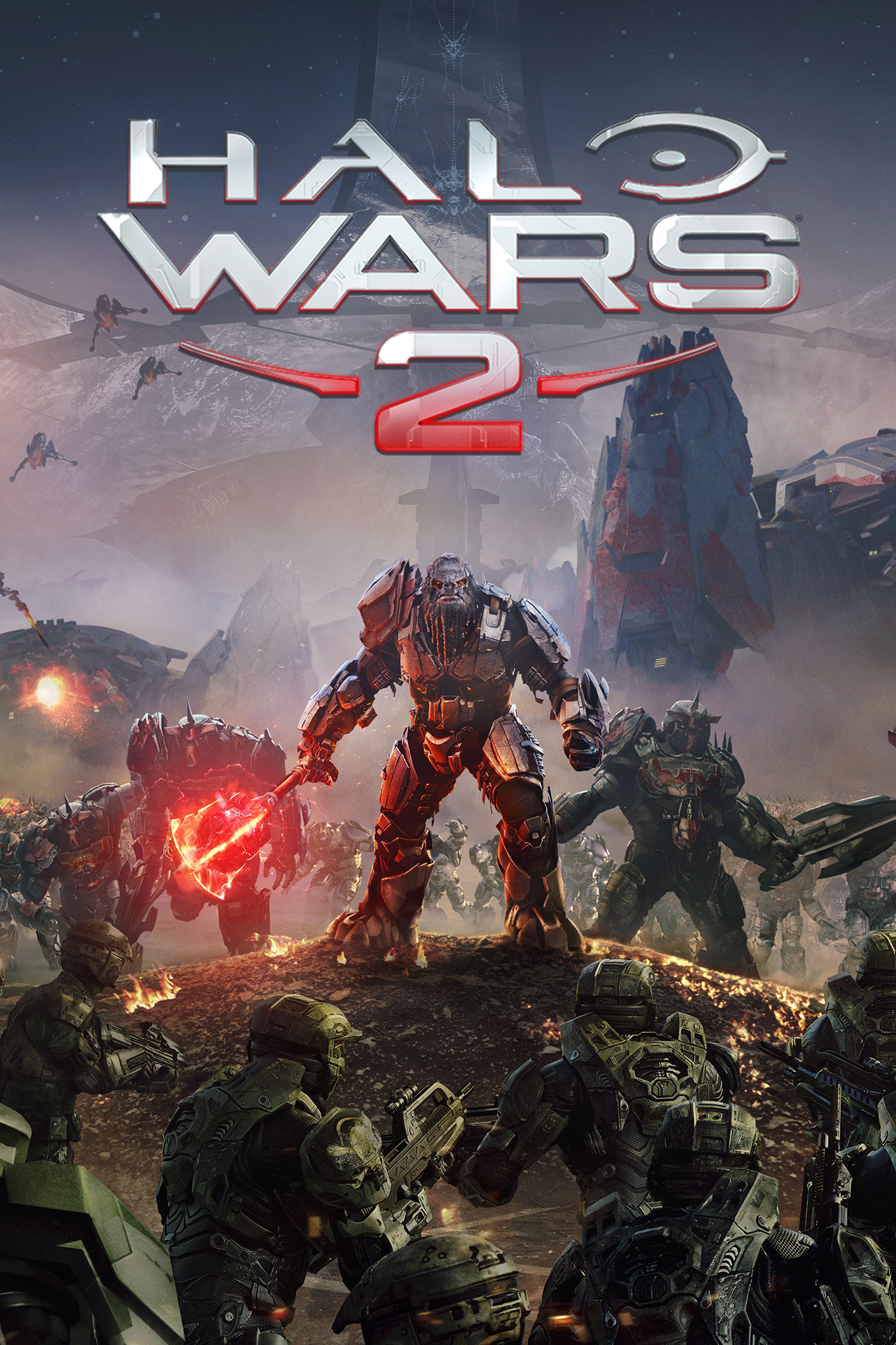 Buy Halo Wars 2 Standard Edition Microsoft Store Download The Completepackage Including Schematicfirmware Software