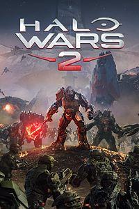 Carátula para el juego Halo Wars 2: Standard Edition de Xbox One