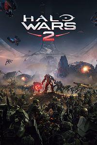 Carátula del juego Halo Wars 2: Standard Edition de Xbox One