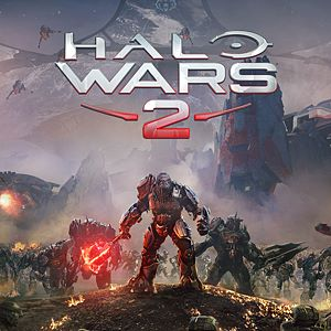 Halo Wars 2: Standard Edition Xbox One