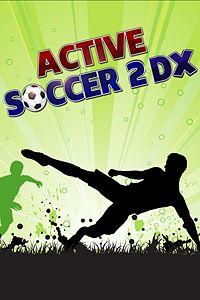 Carátula del juego Active Soccer 2 DX para Xbox One