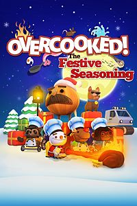Carátula del juego The Festive Seasoning de Xbox One