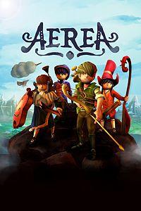 Carátula para el juego AereA de Xbox One