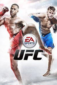 Carátula del juego EA SPORTS UFC