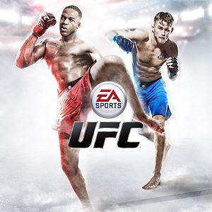 EA SPORTS™ UFC® Xbox One