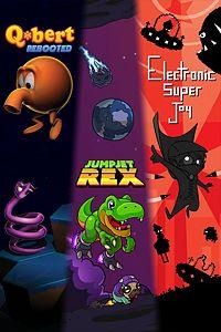 Carátula del juego LOOT Ultimate Games Bundle de Xbox One