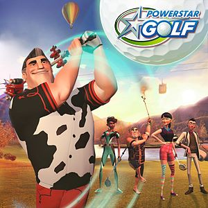 Powerstar Golf Xbox One