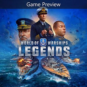 World of Warships: Legends (Game Preview) Xbox One