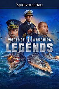 World of Warships: Legends (Spielvorschau)