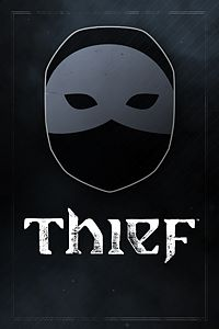 Carátula del juego Thief - Booster Pack: Opportunist de Xbox One