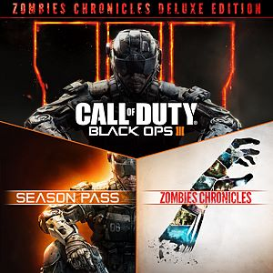 Call of Duty®: Black Ops III - Zombies Deluxe Xbox One