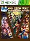 Sega Vintage Collection: Golden Axe