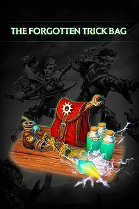 Carátula del juego Grumio's Forgotten Trick Bag