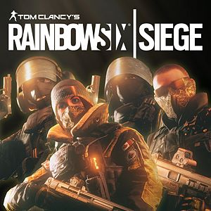 Tom Clancy's Rainbow Six Siege: Pro League All Gold Sets  Xbox One