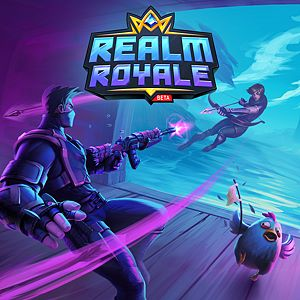 Realm Royale Founder's Pack Xbox One